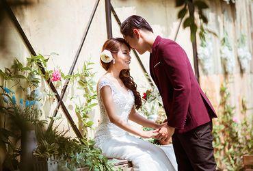 Trọn gói album cưới phim trường Endee - Hệ thống cửa hàng dịch vụ ngày cưới ALEN - Hình 3