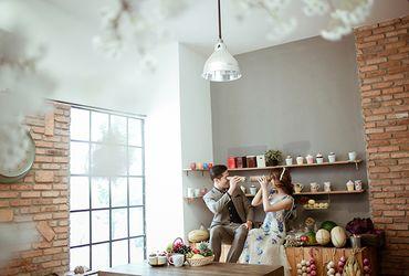 Trọn gói album cưới phim trường Endee - Hệ thống cửa hàng dịch vụ ngày cưới ALEN - Hình 19