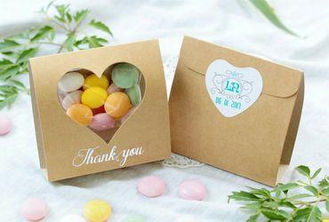 Túi kẹo Thank You - 99Merci - Hình 2