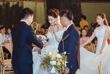 THU THANH - VIỆT ANH - Trung tâm tổ chức sự kiện & tiệc cưới CTM Palace - Hình 12