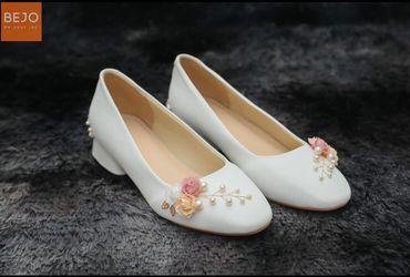 VINTAGE - Giày cưới / Giày Cô Dâu BEJO BRIDAL - Hình 4