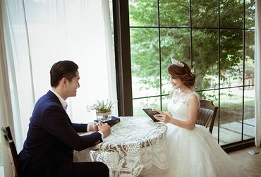 Trọn gói album cưới phim trường Endee - Hệ thống cửa hàng dịch vụ ngày cưới ALEN - Hình 15