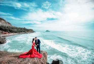 Album Hồ Cốc Vũng Tàu - Nhi Dip Bridal - Hình 11