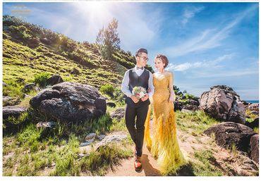 Lý Sơn - Đà Nẵng - Trương Tịnh Wedding - Hình 15