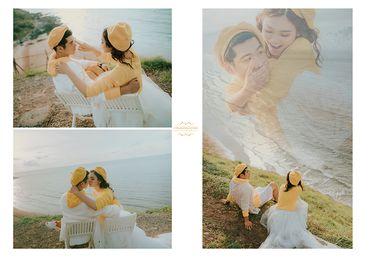 Mùa Ta Đã Yêu - Trương Tịnh Wedding - Hình 3