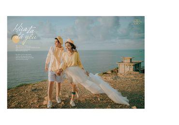 Mùa Ta Đã Yêu - Trương Tịnh Wedding - Hình 2