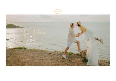 Mùa Ta Đã Yêu - Trương Tịnh Wedding - Hình 5
