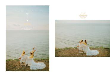 Mùa Ta Đã Yêu - Trương Tịnh Wedding - Hình 12