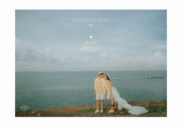 Mùa Ta Đã Yêu - Trương Tịnh Wedding - Hình 6