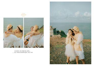 Mùa Ta Đã Yêu - Trương Tịnh Wedding - Hình 8