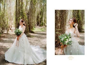 Mùa Ta Đã Yêu - Trương Tịnh Wedding - Hình 18
