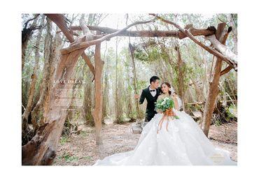 Mùa Ta Đã Yêu - Trương Tịnh Wedding - Hình 15