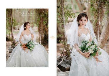 Mùa Ta Đã Yêu - Trương Tịnh Wedding - Hình 9