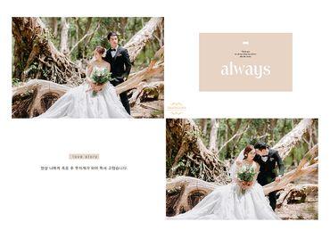 Mùa Ta Đã Yêu - Trương Tịnh Wedding - Hình 17