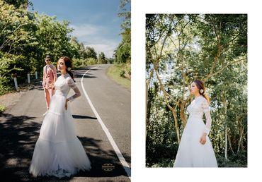 Mùa Ta Đã Yêu - Trương Tịnh Wedding - Hình 16