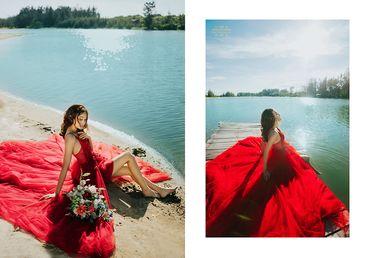 Mùa Ta Đã Yêu - Trương Tịnh Wedding - Hình 19