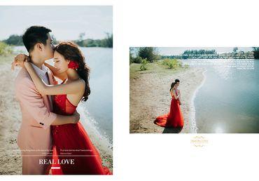 Mùa Ta Đã Yêu - Trương Tịnh Wedding - Hình 20