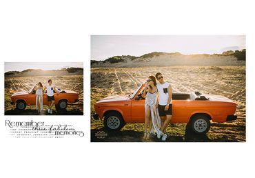 Chất Ngất Đến Từng Phút Giây - Trương Tịnh Wedding - Hình 2