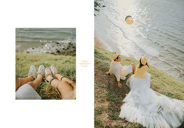 Mùa Ta Đã Yêu - Trương Tịnh Wedding - Hình 33