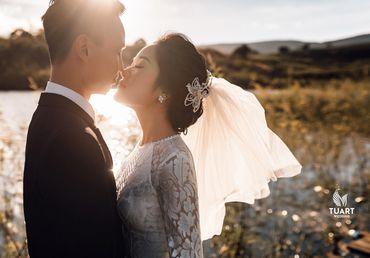 Silver - TuArt Wedding Đà Lạt - Hình 4