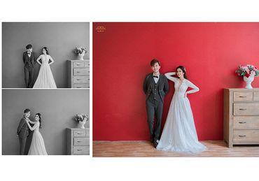 Phim trường HCM - Trương Tịnh Wedding - Hình 2