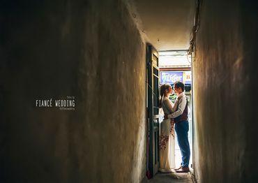 Album chụp nội thành Hà Nội - Fiancé Media - Hình 9