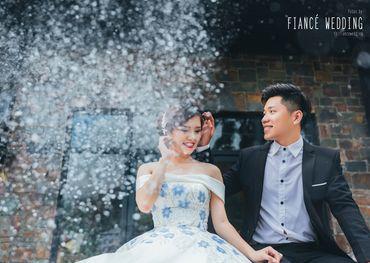Album Tam Đảo (Gói chụp các tỉnh miền Bắc) - Fiancé Media - Hình 22