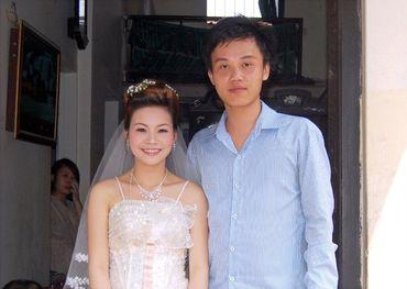 Ngày cưới thằng em trai-2 - Virrgo Wedding - Hình 5