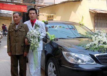 Ngày cưới thằng em trai-2 - Virrgo Wedding - Hình 7
