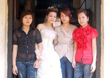 Ngày cưới thằng em trai-2 - Virrgo Wedding - Hình 6