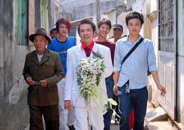 Ngày cưới thằng em trai-2 - Virrgo Wedding - Hình 2
