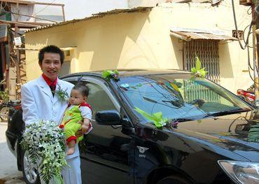 Ngày cưới thằng em trai-2 - Virrgo Wedding - Hình 4