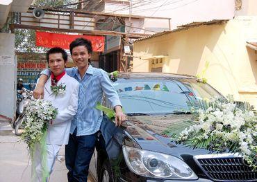 Ngày cưới thằng em trai-2 - Virrgo Wedding - Hình 8
