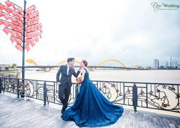 Gói chụp ngoại cảnh Đà Nẵng nửa ngày - Đẹp+ Wedding Studio 98 Nguyễn Chí Thanh - Hình 5