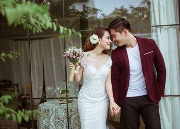 Trọn gói album cưới phim trường Endee - Hệ thống cửa hàng dịch vụ ngày cưới ALEN - Hình 11