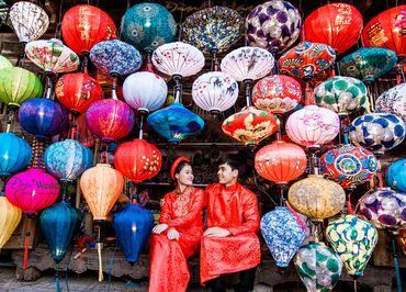 Gói chụp ngoại cảnh Đà Nẵng và Hội An - Đẹp+ Wedding Studio 98 Nguyễn Chí Thanh - Hình 4