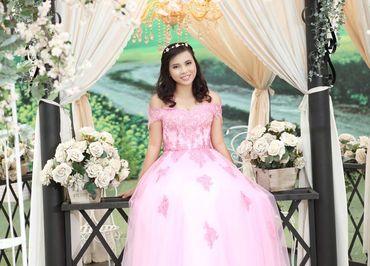 Bộ ảnh thử làm cô dâu cùng Marry.vn từ ngày 29/10 đến 24/12 (8 tuần) - Demi Duy - Hình 40