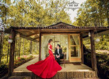 Album Đà Lạt - Nhi Dip Bridal - Hình 3
