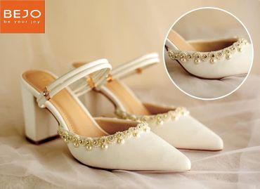 ROYAL  - Giày cưới / Giày Cô Dâu BEJO BRIDAL - Hình 6