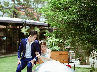 Trọn gói album cưới phim trường Endee - Hệ thống cửa hàng dịch vụ ngày cưới ALEN - Hình 9