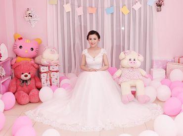 Bộ ảnh thử làm cô dâu cùng Marry.vn từ ngày 29/10 đến 24/12 (8 tuần) - Demi Duy - Hình 34
