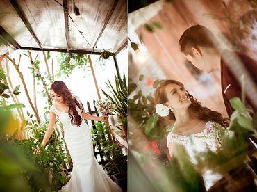Trọn gói album cưới phim trường Endee - Hệ thống cửa hàng dịch vụ ngày cưới ALEN - Hình 14