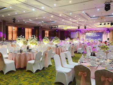 2. SẢNH TIỆC BABYLON GARDEN - Trung tâm tổ chức sự kiện & tiệc cưới CTM Palace - Hình 6