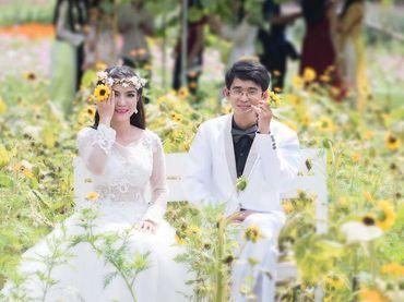 PHƯƠNG LAN - MẠNH CƯỜNG - Trung tâm tổ chức sự kiện & tiệc cưới CTM Palace - Hình 10