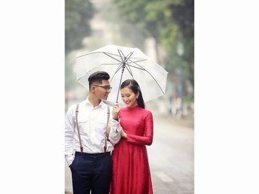 Đưa em về thanh xuân - MAY Studio Việt Nam - Chụp ảnh phong cách Hàn Quốc - Hình 10