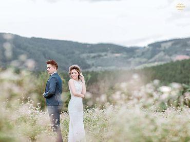 Đà Lạt - Thiên Đường Ảnh Cưới - Trương Tịnh Wedding - Hình 4