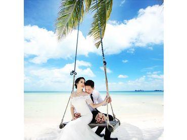 Chụp ảnh ngoài trời - Phú Quốc Digital - Chụp ảnh cưới Phú Quốc - Hình 6