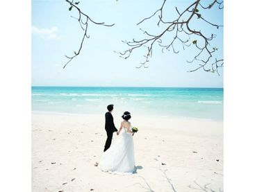 Chụp ảnh ngoài trời - Phú Quốc Digital - Chụp ảnh cưới Phú Quốc - Hình 5