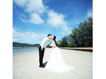 Chụp ảnh ngoài trời - Phú Quốc Digital - Chụp ảnh cưới Phú Quốc - Hình 2