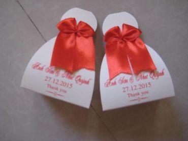Hộp quà cưới tổng hợp - Bánh May Mắn - Hình 21